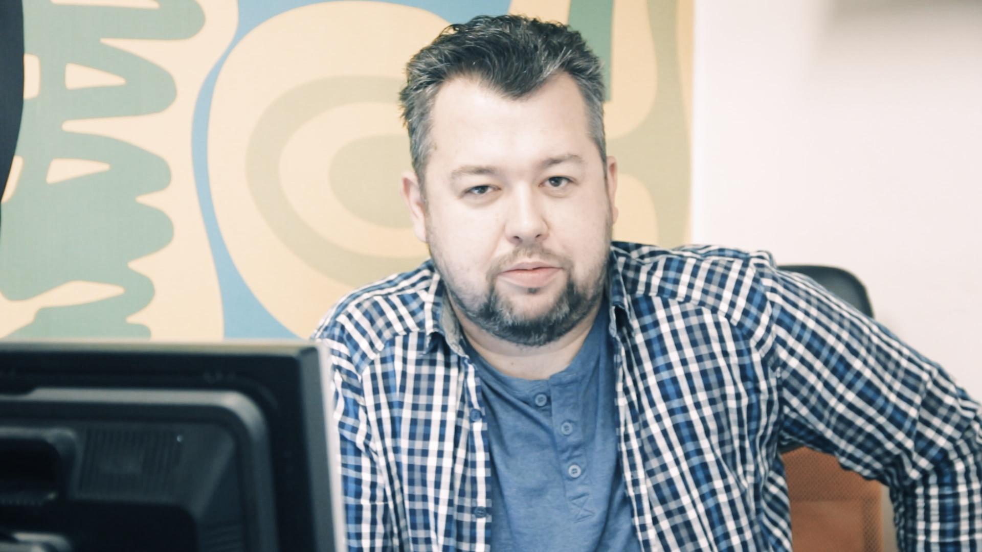 Sebastian Piątkowski
